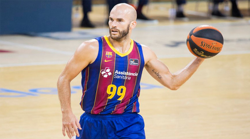 Scouting Nick Calathes - As� juega el base griego