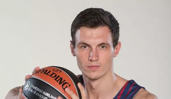 La cantera del Barça de basket