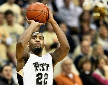 Brad Wanamaker Pittsburgh Panthers