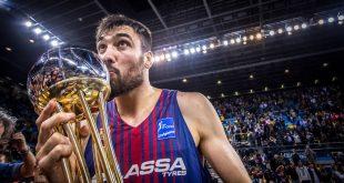 Cupos en la ACB FC Barcelona
