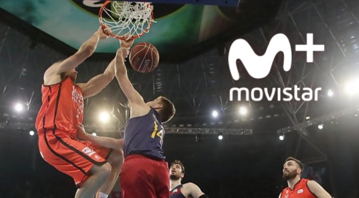 La diferencia de profesionalidad en Movistar+