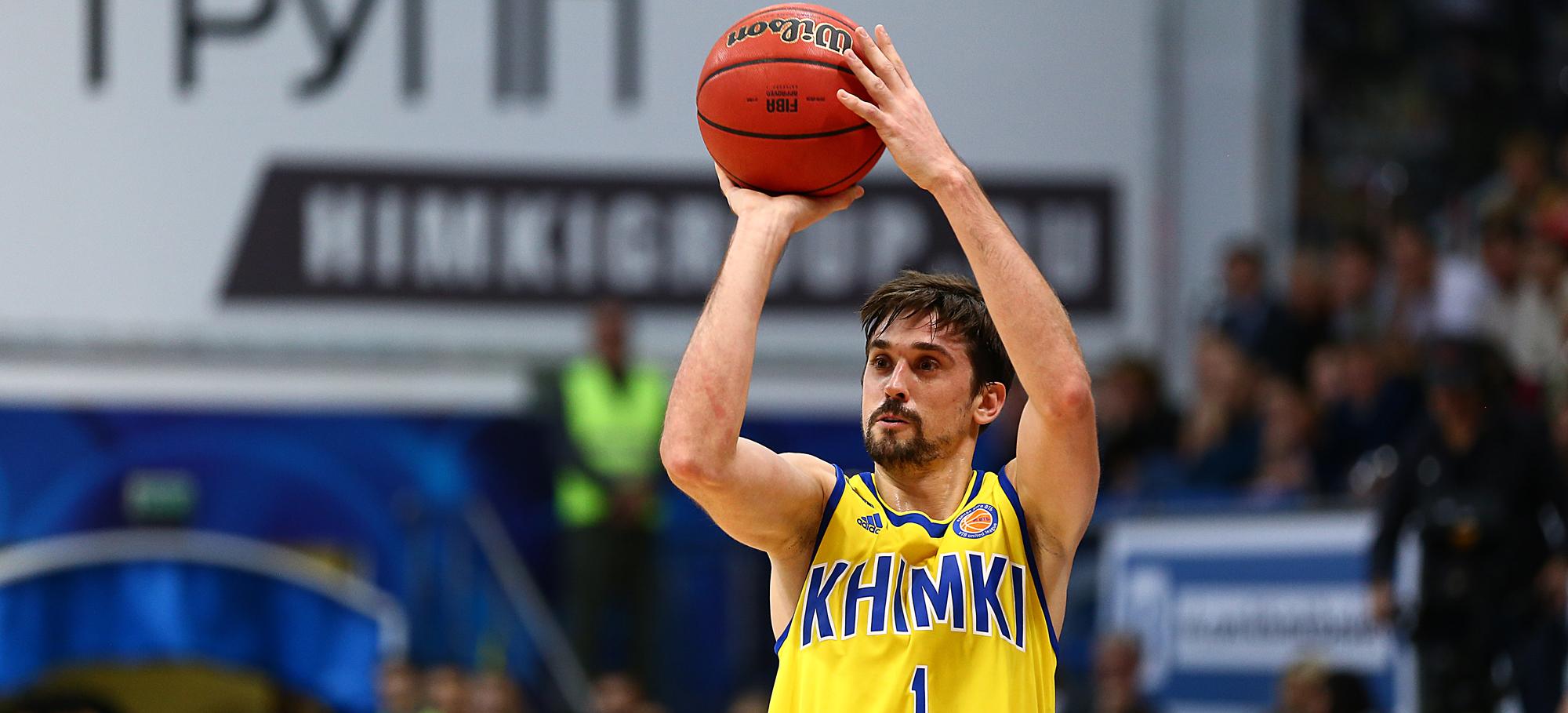 Previa 6a jornada Euroliga - BC Khimki - Bar�a Lassa