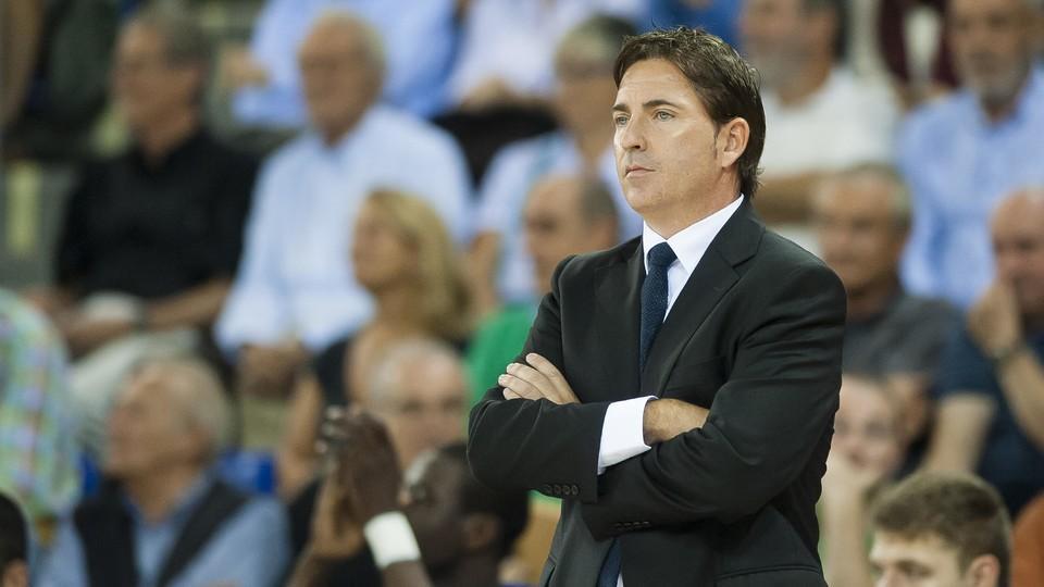 Previa Jornada 8 Euroliga vs Panathinaikos