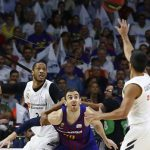 FINAL1 Real Madrid - Barcelona Lassa