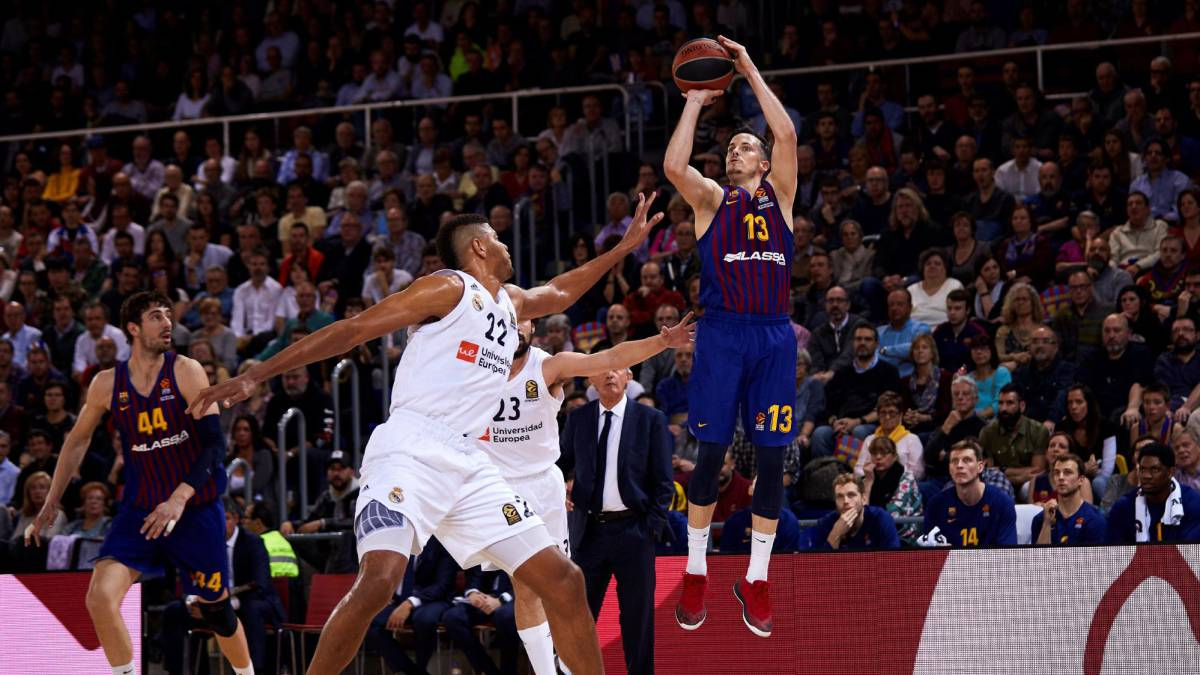 Final Liga Endesa: Las claves