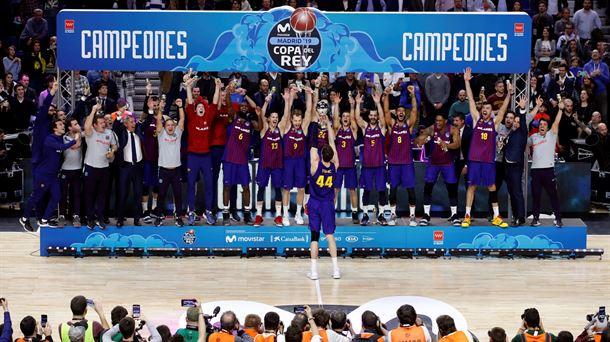 Votacion mejor jugador del a�o FC Barcelona de Baloncesto