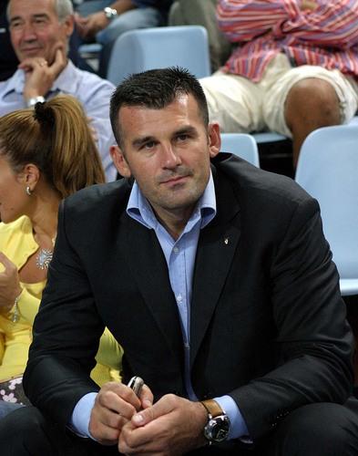 Zoran Savic: Me siento orgulloso de haber firmado a Basile