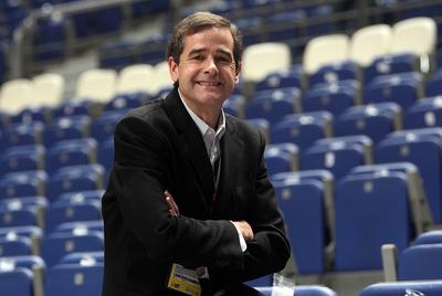 Nacho Solozábal: Mi mejor recuerdo... darle la vuelta al dominio del Madrid