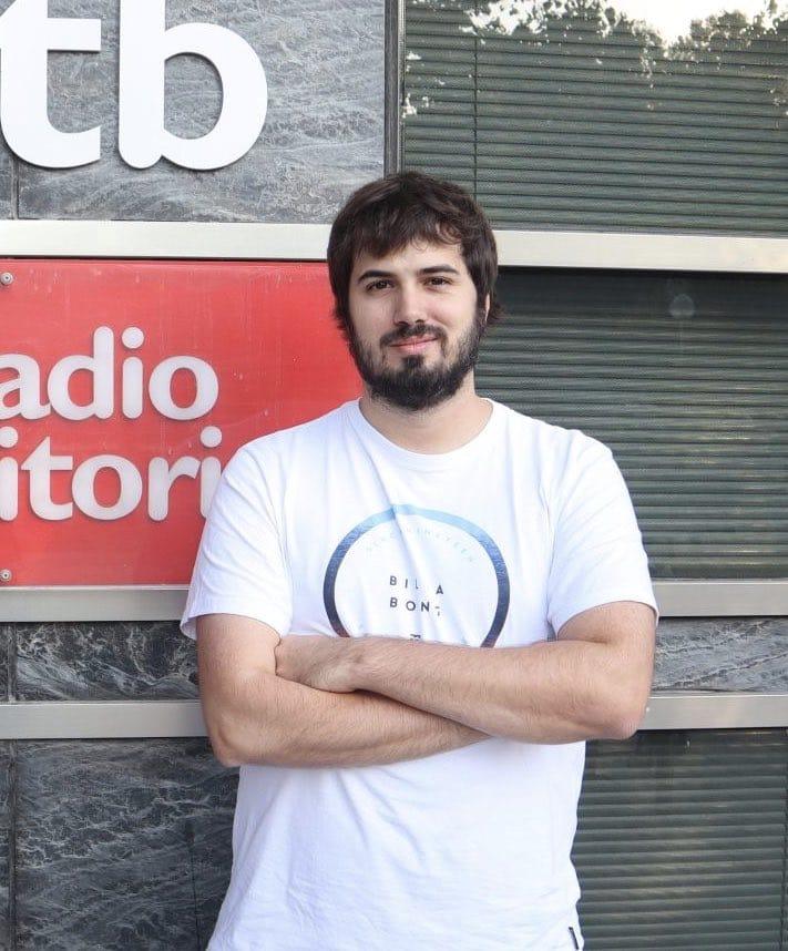 Podcast 8:  La Resistencia con Sergio Vegas