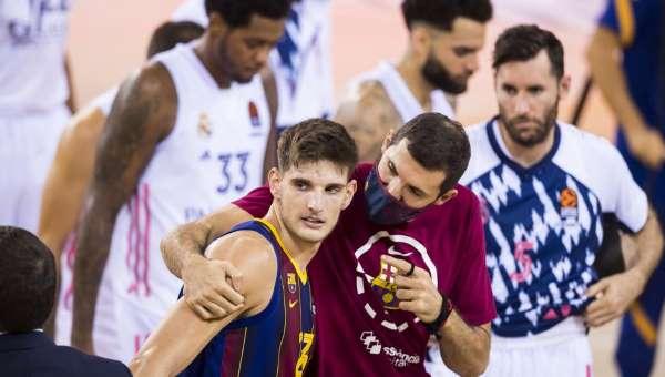 El Barcelona no perdona